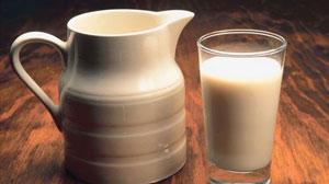 Milk as Soil Improver