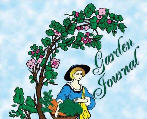 Terroir Seeds Garden Journal
