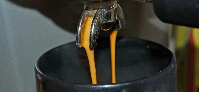 Peruvian Latte