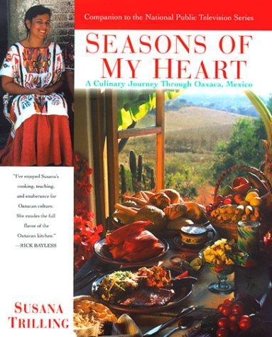 """Seasons of My Heart"" Cookbook"