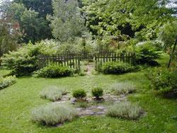 Criss's Garden, OH