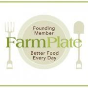 FarmPlate Badge