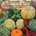 2014 Heirloom Seeds Catalog