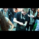 Video thumbnail for youtube video A World of Taste – Slow Food Terra Madre and Salone del Gusto 2012