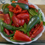 Fermented Pepper Sauce