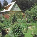 Dacha Garden