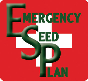Emergency Seed Plan