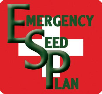 Emergency Seed Plan