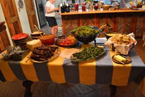 Slow Food Southwest Regional Meeting