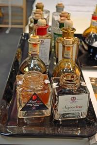 Italian Balsamic Vinegars