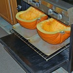 'roasting the Pumpkins