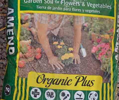 Kellog's Potting Soil