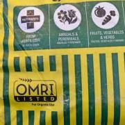 Kellog's Potting Soil OMRI