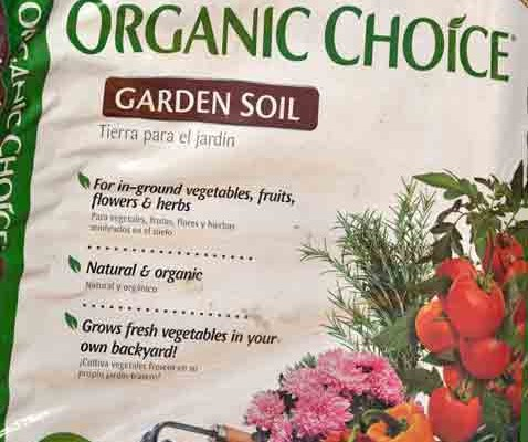 Organic Choice Potting Soil