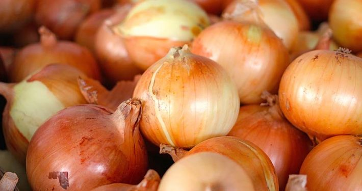 Candy Sweet Onions